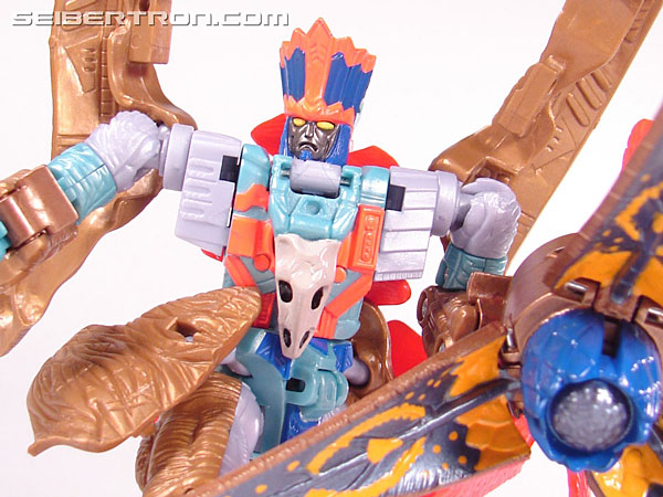 Transformers Beast Machines Striker (Image #48 of 52)