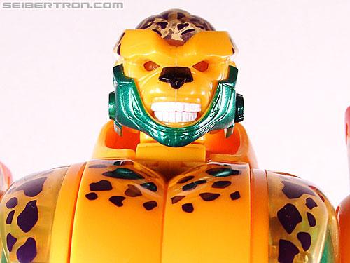 Beast Machines Supreme Cheetor gallery