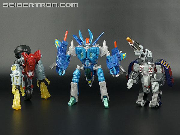 Transformers News: Top 5 Beast Machines Transformers Toys