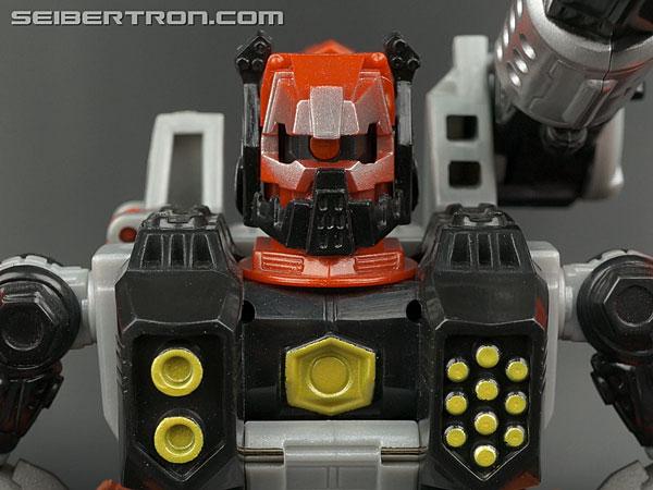 Beast Machines Tankor gallery