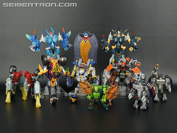 Transformers News: Re: New Galleries: Transformers Beast Wars, Beast Wars II, Neo, and Beast Machines