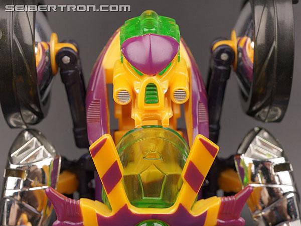 Beast Machines Thrust gallery