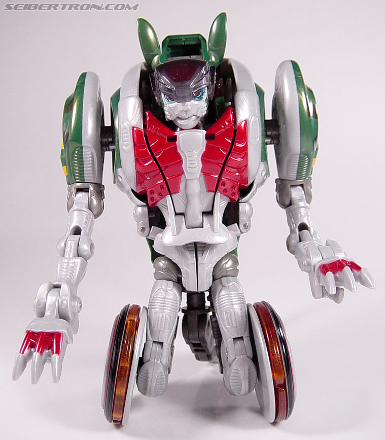 Transformers Beast Machines Rattrap (Rattle) (Image #53 of 127)