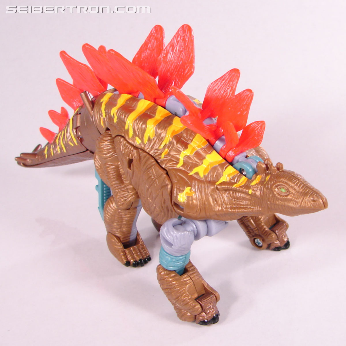 Transformers Beast Machines Striker (Image #3 of 52)