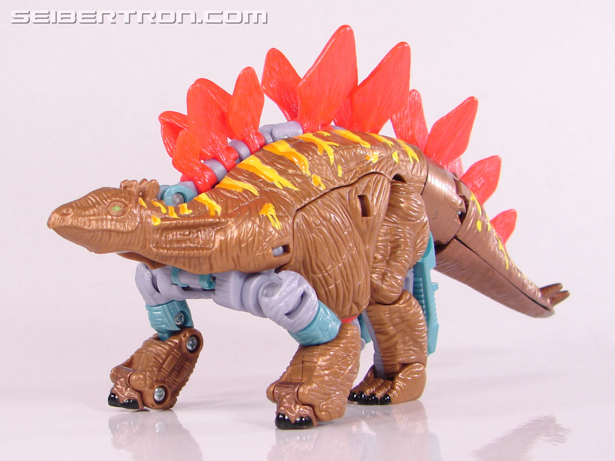 Transformers Beast Machines Striker (Image #11 of 52)