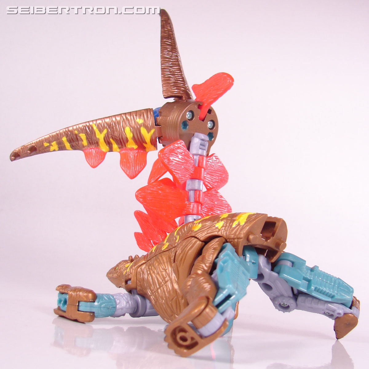 Transformers Beast Machines Striker (Image #23 of 52)