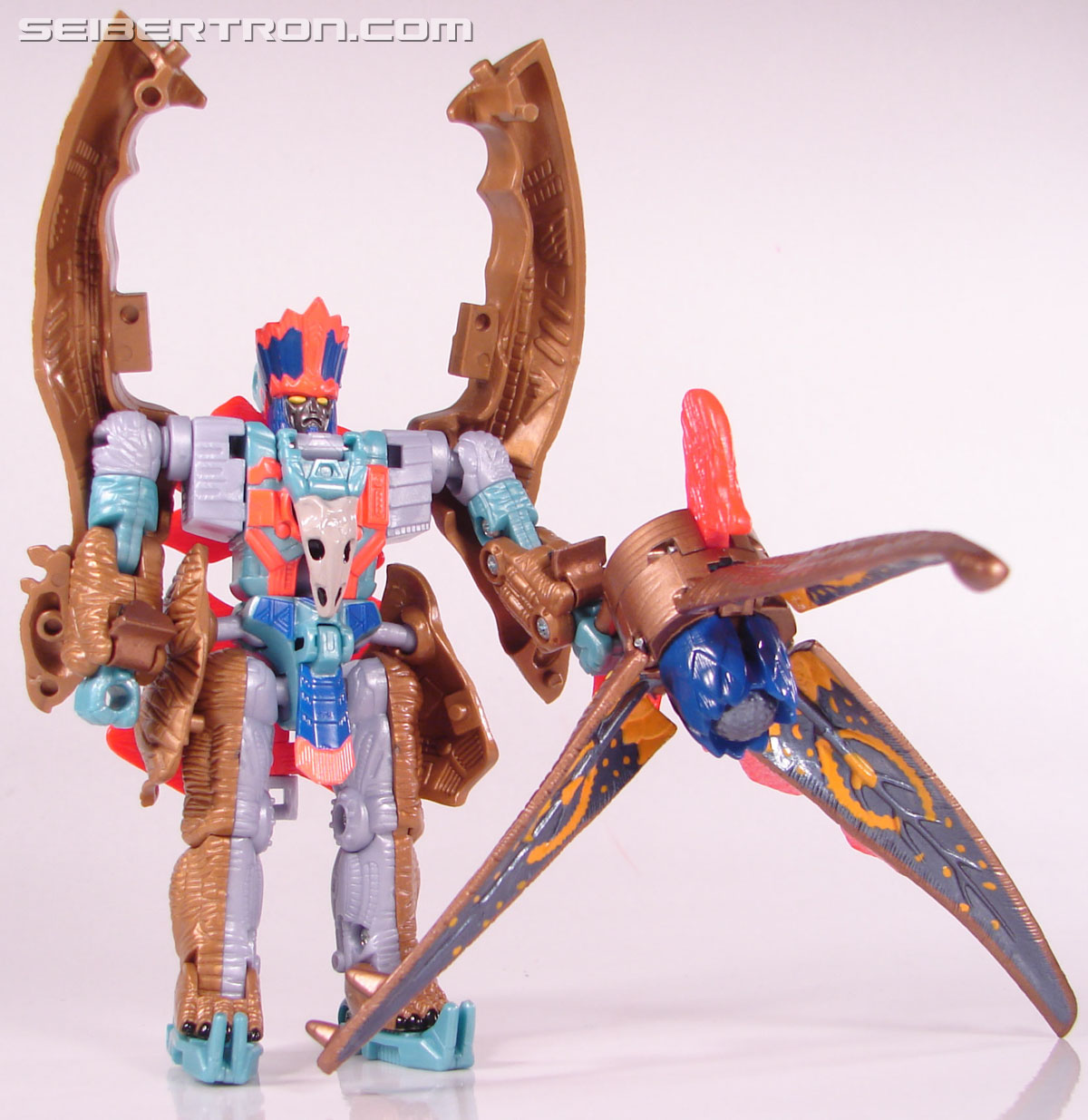 Transformers Beast Machines Striker (Image #39 of 52)