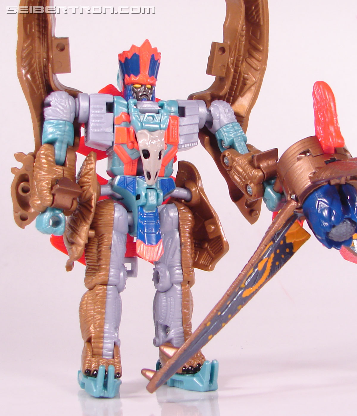 Transformers Beast Machines Striker (Image #40 of 52)