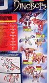 Beast Machines Dinotron - Image #7 of 62