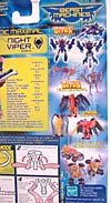 Beast Machines Night Viper - Image #5 of 135