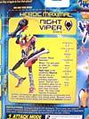 Beast Machines Night Viper - Image #6 of 135