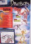 Beast Machines Rapticon - Image #8 of 84