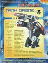 Beast Machines Tank Drone - Image #11 of 91