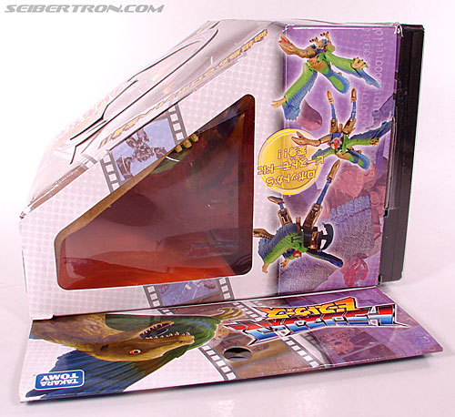 Transformers Beast Wars Telemocha Series Archadis (Reissue) (Image #18 of 112)