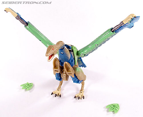 Transformers Beast Wars Telemocha Series Archadis (Reissue) (Image #37 of 112)