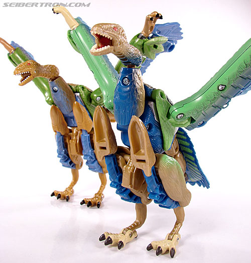 Transformers Beast Wars Telemocha Series Archadis (Reissue) (Image #45 of 112)