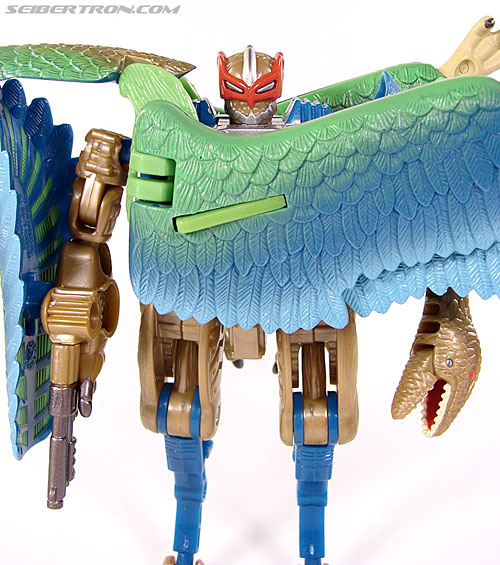 Transformers Beast Wars Telemocha Series Archadis (Reissue) (Image #62 of 112)