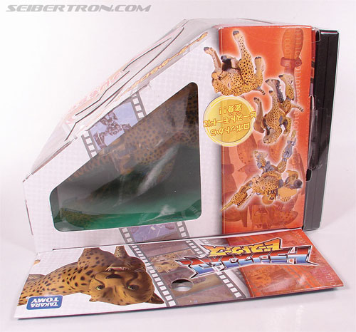 Transformers Beast Wars Telemocha Series Cheetor (Cheetas)  (Reissue) (Image #17 of 118)