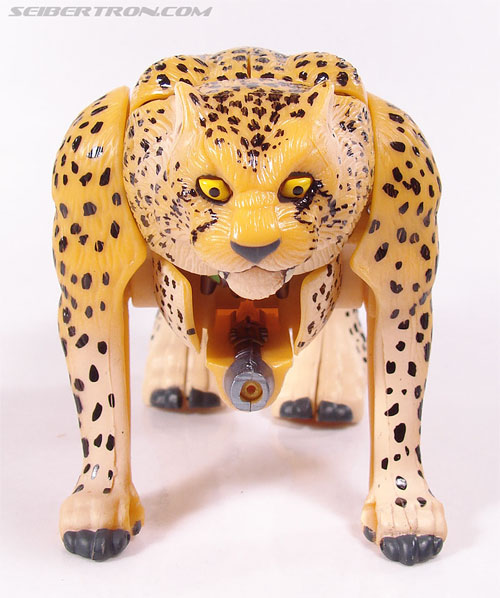 Transformers Beast Wars Telemocha Series Cheetor (Cheetas)  (Reissue) (Image #24 of 118)