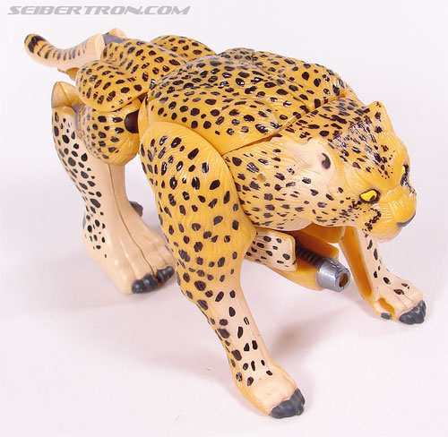 Transformers Beast Wars Telemocha Series Cheetor (Cheetas)  (Reissue) (Image #26 of 118)