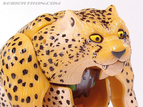 Transformers Beast Wars Telemocha Series Cheetor (Cheetas)  (Reissue) (Image #28 of 118)