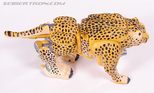 Transformers Beast Wars Telemocha Series Cheetor (Cheetas)  (Reissue) (Image #29 of 118)