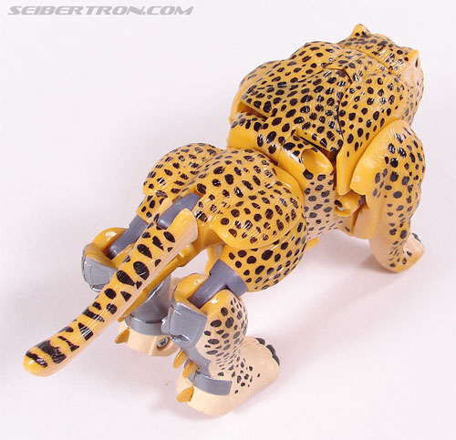 Transformers Beast Wars Telemocha Series Cheetor (Cheetas)  (Reissue) (Image #30 of 118)