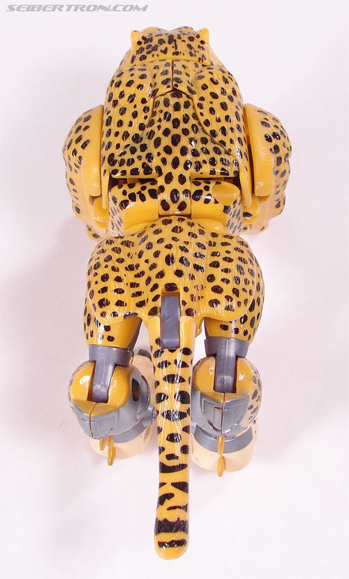 Transformers Beast Wars Telemocha Series Cheetor (Cheetas)  (Reissue) (Image #31 of 118)