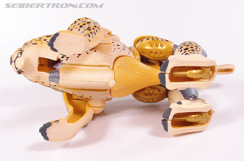 Transformers Beast Wars Telemocha Series Cheetor (Cheetas)  (Reissue) (Image #39 of 118)