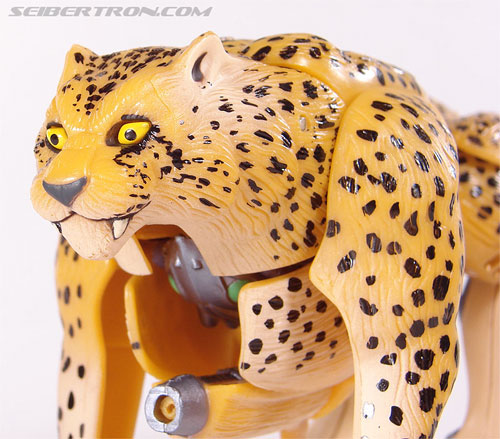 Transformers Beast Wars Telemocha Series Cheetor (Cheetas)  (Reissue) (Image #41 of 118)