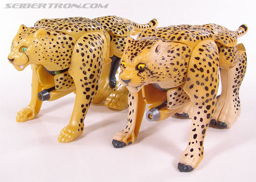 Transformers Beast Wars Telemocha Series Cheetor (Cheetas)  (Reissue) (Image #50 of 118)