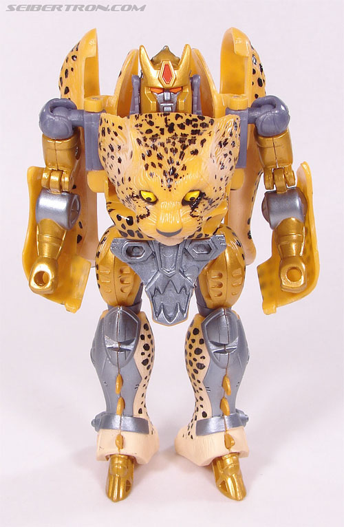 Transformers Beast Wars Telemocha Series Cheetor (Cheetas)  (Reissue) (Image #70 of 118)