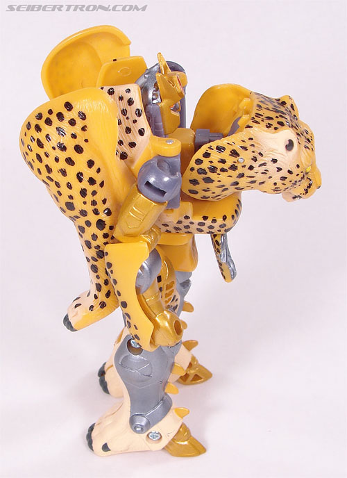 Transformers Beast Wars Telemocha Series Cheetor (Cheetas)  (Reissue) (Image #76 of 118)