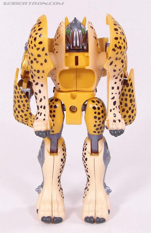 Transformers Beast Wars Telemocha Series Cheetor (Cheetas)  (Reissue) (Image #78 of 118)