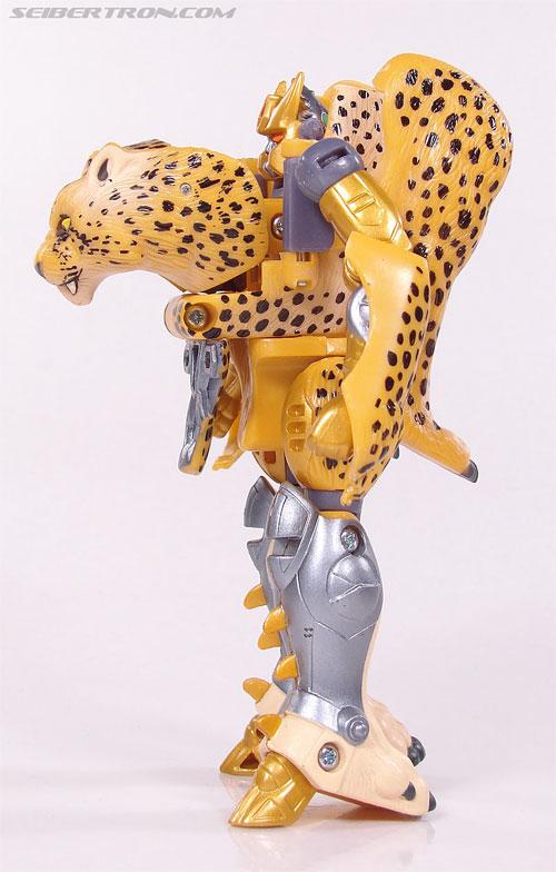Transformers Beast Wars Telemocha Series Cheetor (Cheetas)  (Reissue) (Image #80 of 118)