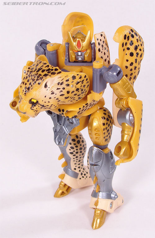 Transformers Beast Wars Telemocha Series Cheetor (Cheetas)  (Reissue) (Image #82 of 118)