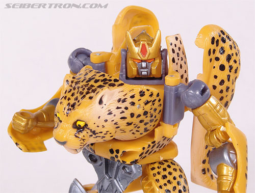 Transformers Beast Wars Telemocha Series Cheetor (Cheetas)  (Reissue) (Image #84 of 118)
