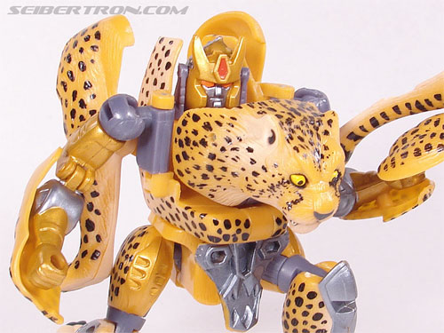 Transformers Beast Wars Telemocha Series Cheetor (Cheetas)  (Reissue) (Image #93 of 118)