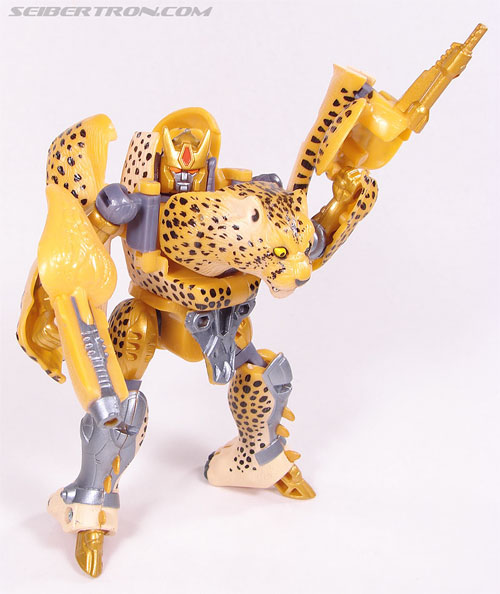 Transformers Beast Wars Telemocha Series Cheetor (Cheetas)  (Reissue) (Image #94 of 118)