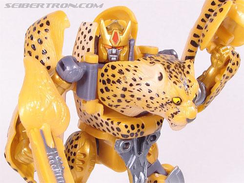 Transformers Beast Wars Telemocha Series Cheetor (Cheetas)  (Reissue) (Image #95 of 118)
