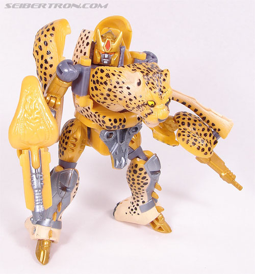Transformers Beast Wars Telemocha Series Cheetor (Cheetas)  (Reissue) (Image #96 of 118)