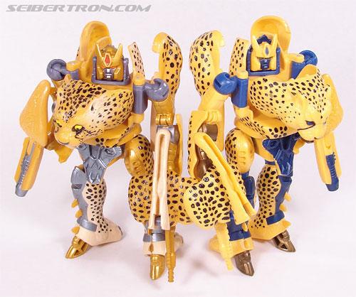 Transformers Beast Wars Telemocha Series Cheetor (Cheetas)  (Reissue) (Image #98 of 118)