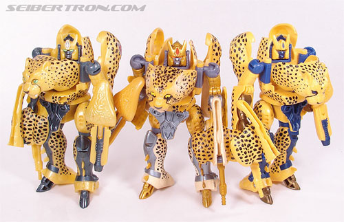 Transformers Beast Wars Telemocha Series Cheetor (Cheetas)  (Reissue) (Image #99 of 118)