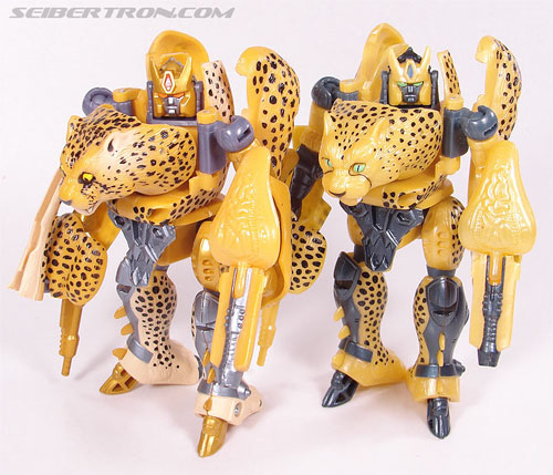 Transformers Beast Wars Telemocha Series Cheetor (Cheetas)  (Reissue) (Image #100 of 118)