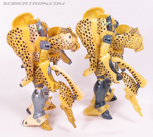 Transformers Beast Wars Telemocha Series Cheetor (Cheetas)  (Reissue) (Image #102 of 118)