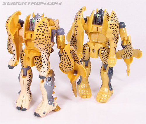 Transformers Beast Wars Telemocha Series Cheetor (Cheetas)  (Reissue) (Image #103 of 118)