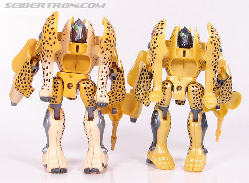 Transformers Beast Wars Telemocha Series Cheetor (Cheetas)  (Reissue) (Image #104 of 118)