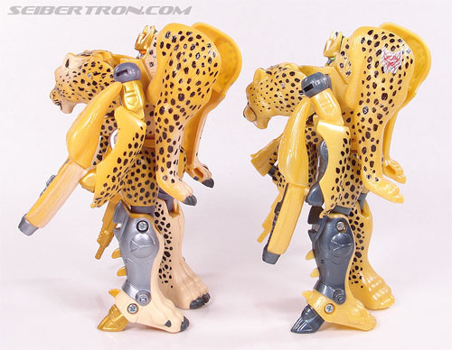 Transformers Beast Wars Telemocha Series Cheetor (Cheetas)  (Reissue) (Image #105 of 118)