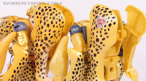 Transformers Beast Wars Telemocha Series Cheetor (Cheetas)  (Reissue) (Image #106 of 118)