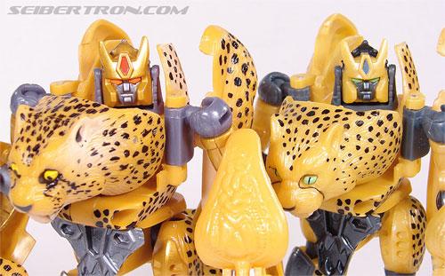 Transformers Beast Wars Telemocha Series Cheetor (Cheetas)  (Reissue) (Image #107 of 118)